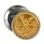 Mexican Oro Puro w/bezel Button