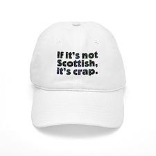 Scottish Baseball Cap