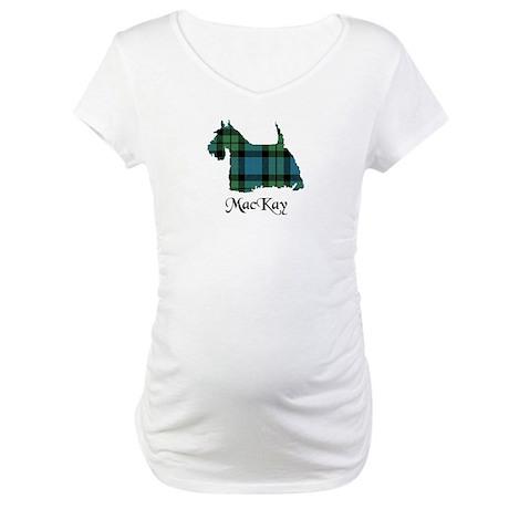 Terrier - MacKay Maternity T-Shirt