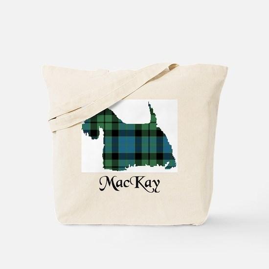 Terrier - MacKay Tote Bag