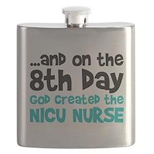 NICU Nurse Creation Flask