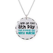 NICU Nurse Creation Necklace
