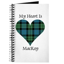 Heart - MacKay Journal