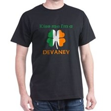 Devaney Family T-Shirt