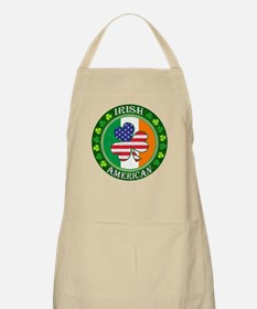 Irish American Apron