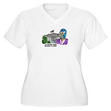 GILBERTO 2008 T-Shirt