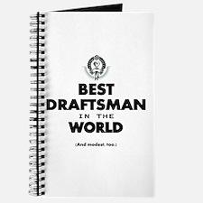 Best Draftsman in the World Journal