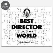 Best Director in the World Puzzle