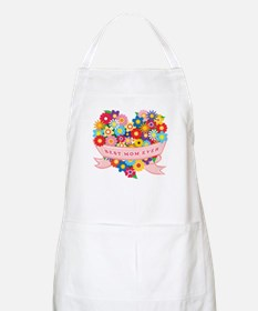 Best Mom Ever BBQ Apron