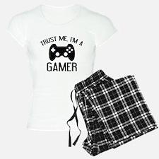 Trust Me, I'm A Gamer Pajamas