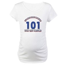 101 year old birthday designs Shirt