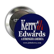 Kerry Edwards Blue Button (Single)