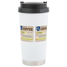 Cute Cups Travel Mug