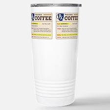 Cute Prescription Travel Mug
