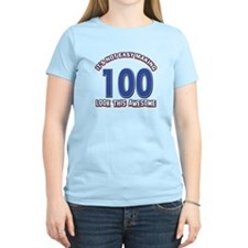 100 year old birthday designs T-Shirt