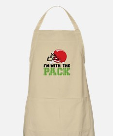 Im With The Pack Apron