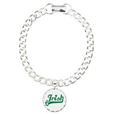 Irish shamrock Bracelet