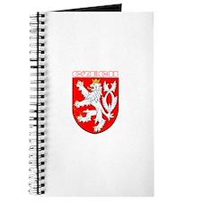 Czech Coat of Arms Journal
