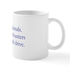 Protect Animals Mug