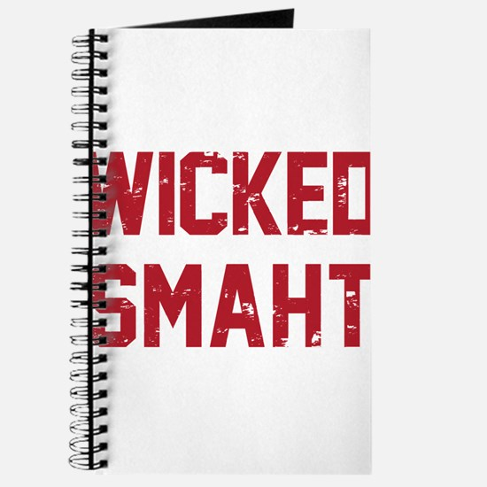 Wicked Smaht Journal