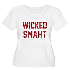 Wicked Smaht Plus Size T-Shirt