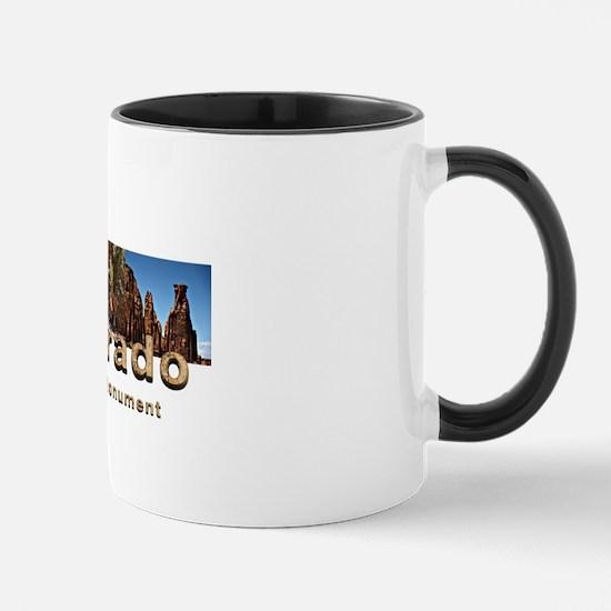 ABH Colorado NM Mug