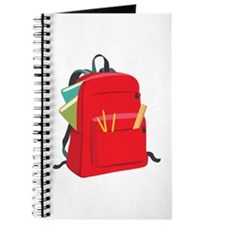 Student Backpack Journal
