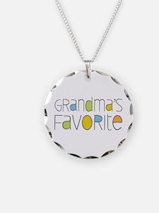 Grandmas Favorite Necklace