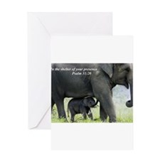 Shelter Greeting Cards