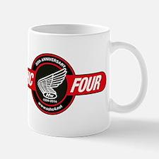 SOHC/4 20th Anniversary Logo Mug