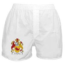 O'Malley Boxer Shorts