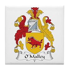 O'Malley Tile Coaster
