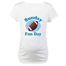 Sunday Fun Day Shirt