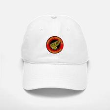 SOHC/4 Round Logo Baseball Baseball Cap