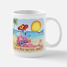 I'm A Red Hatter, Honey! Mugs