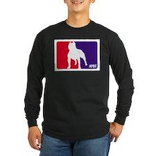 APBT.jpg Long Sleeve T-Shirt