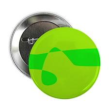 "Beautiful Green 2.25"" Button (10 pack)"