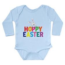 Hoppy Easter Body Suit