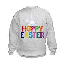 Hoppy Easter Sweatshirt