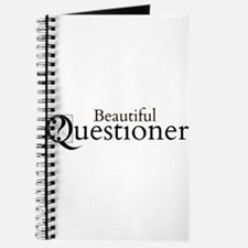 Beautiful Questioner Journal