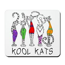 Kool Kats Mousepad