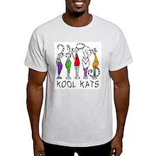 Kool Kats T-Shirt