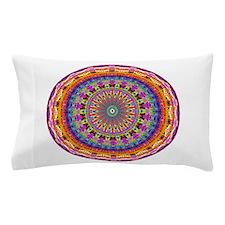 Mandala Magic Pillow Case