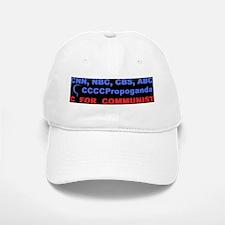 C for Communist Baseball Baseball Baseball Cap
