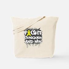 Spina BifidaFight Tote Bag
