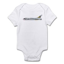 Cute F 8 Infant Bodysuit