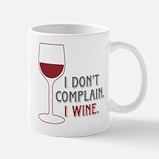 I Wine Mug