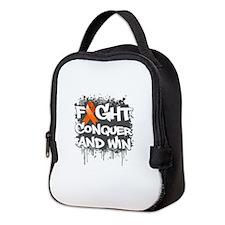 RSD Fight Neoprene Lunch Bag