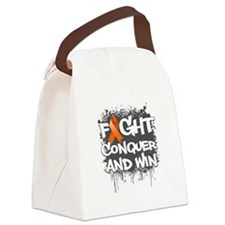 RSD Fight Canvas Lunch Bag