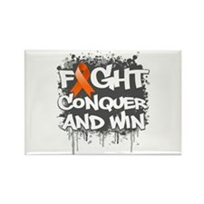 RSD Fight Rectangle Magnet (100 pack)